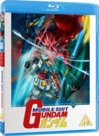 Mobile Suit Gundam: Part 1 (Blu-ray)