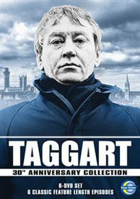 Taggart: 30th Anniversary Collection