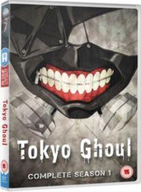 Tokyo Ghoul: Season One (DVD)