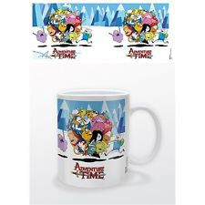 Adventure Time Ball of Fun Mug - Boxed