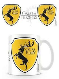 Game of Thrones - Baratheon Mug - Boxed (Parallel Import)