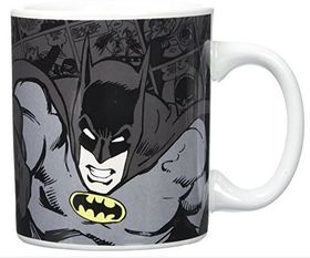 Batman Punch Mug