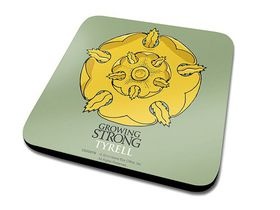 Game Of Thrones - Tyrell Coaster