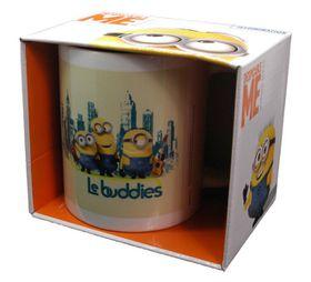 Minions Le Buddies Mug (Parallel Import)