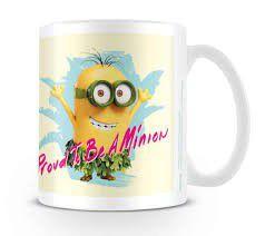 Minions Proud Mug - Boxed (Parallel Import)