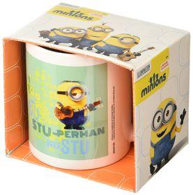 Minions Stuart Mug - Boxed (Parallel Import)