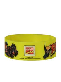 X-Men Retro Wristbands