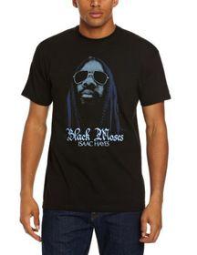 Plastic Head Concord Jazz Moses Mens T-Shirt Black (Size: 2XL)
