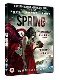 Spring (DVD)