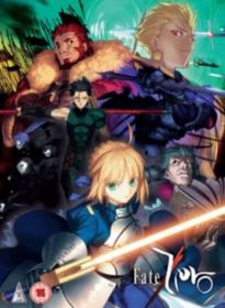 Fate Zero: Collection 1 (DVD)