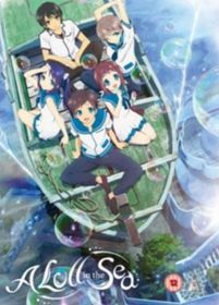 Lull in the Sea: Complete Series (Blu-ray)