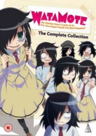 WataMote Collection (DVD)