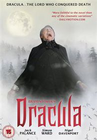 Bram Stoker's Dracula (Import DVD)