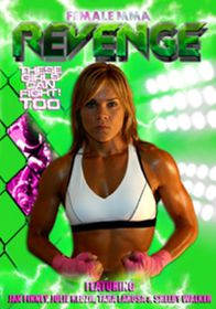 Female MMA: Revenge - These Girls Can Fight Too