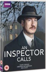 An Inspector Calls (DVD)