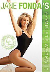 Jane Fonda's Complete Workout