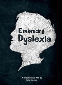 Embracing Dyslexia (Import DVD)
