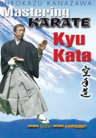 Shotokan Kyu Kata: Kanazawa