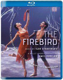 Firebird: Kirov Ballet