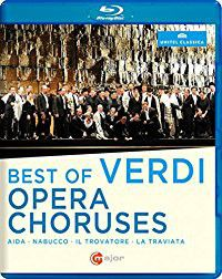 Verdi: Best Of - Opera Choruses