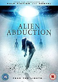 Alien Abduction (DVD)