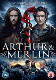 Arthur & Merlin (DVD)