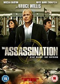 The Assassination (DVD)