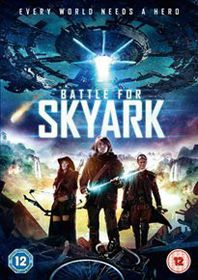 Battle for SkyArk (DVD)