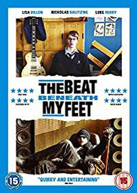 The Beat Beneath My Feet (DVD)
