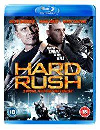 Hard Rush (Blu-ray)