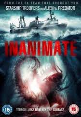 Inanimate (DVD)