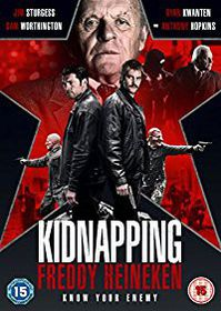 Kidnapping Freddy Heineken (DVD)