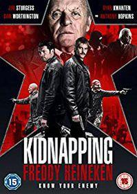 Kidnapping Freddy Heineken (DVD)