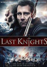 Last Knights (Blu-Ray)