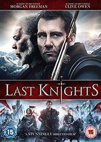 Last Knights (DVD)