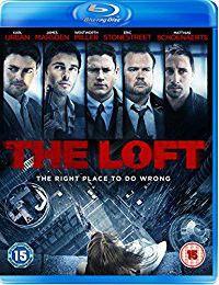 The Loft (Blu-ray)