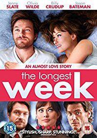 The Longest Week (DVD)