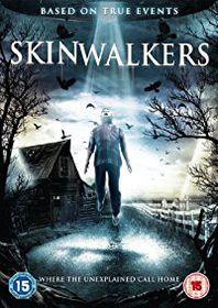 Skinwalkers (DVD)