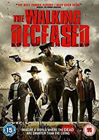 The Walking Deceased (DVD)