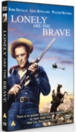 Lonely Are the Brave (DVD)