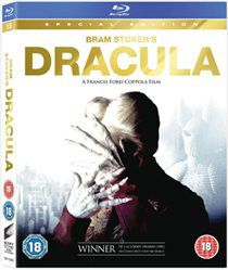 Bram Stoker's Dracula (Import Blu-ray)