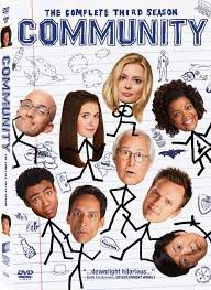 Community - Season 03 (DVD)