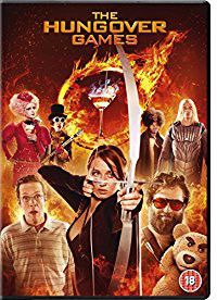 The Hungover Games (DVD)