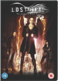 Lost Girl - Season 01 (DVD)