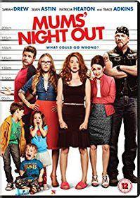Mum's Night Out (DVD)