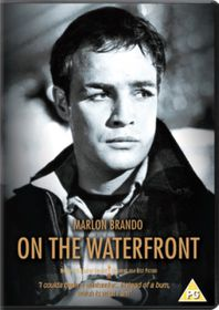 On the Waterfront (Import Blu-ray)