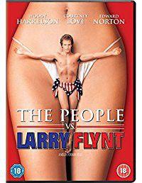 The People Vs. Larry Flynt (DVD)