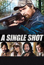 A Single Shot (DVD)