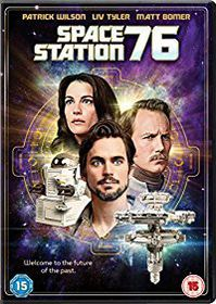 Space Station 76 (DVD)