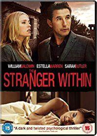 Stranger Within (DVD)